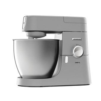 Kenwood KVL4120S Chef XL Keukenrobot