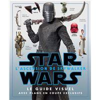 Guide visuel Episode IX L'ascension de Skywalker