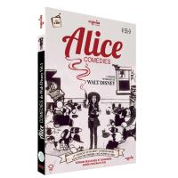 Alice Comedies Volume 1 DVD