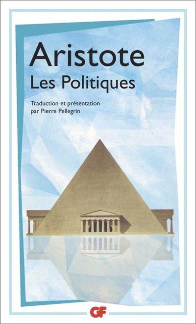 Les Politiques - 9782081361263 - 10,99 €