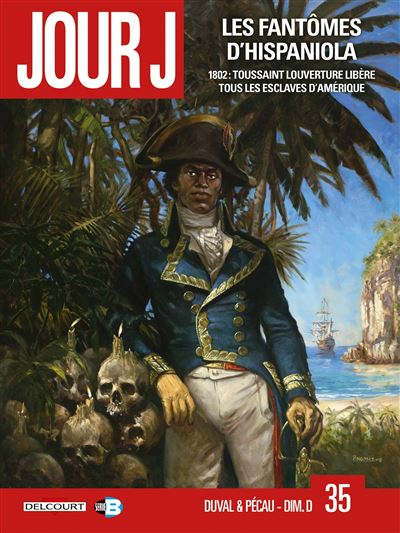 Les fantômes d'Hispaniola