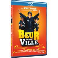 Beur sur la ville - Blu-Ray
