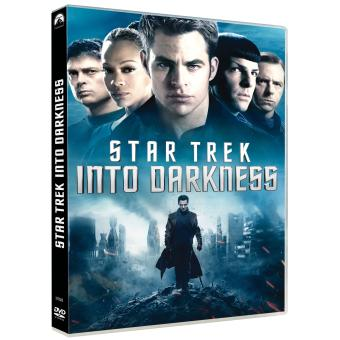 Star TrekStar Trek Into Darkness DVD