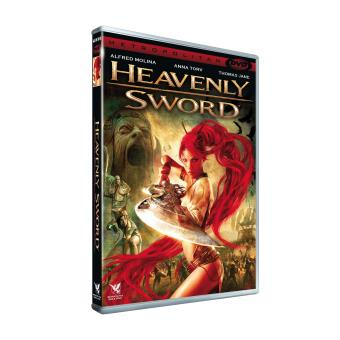 HEAVENLY SWORD-FR