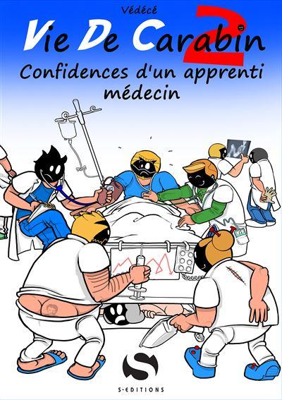 Confidences d'un apprenti médecin