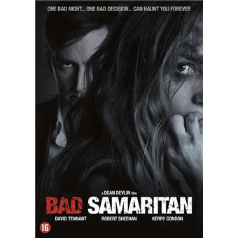 Bad samaritan-NL