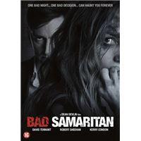 BAD SAMARITAN-NL