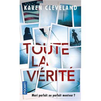 18d0e8e7b2d5aa Toute la vérité - Poche - Karen Cleveland, Johan-Frédérik Hel-Guedj ...
