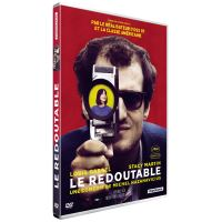 Le Redoutable DVD