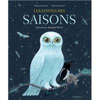 Les contes des saisons