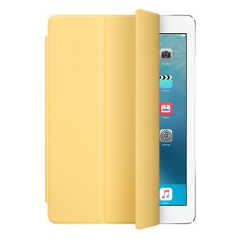 "Etui Apple Smart Cover pour iPad Pro 9,7"" Jaune"