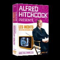 Alfred Hitchcock présente Les inédits Saison 2 Volume 2 DVD
