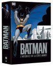 Batman - la Série Animée TV Complète - Coffret DVD (DVD)