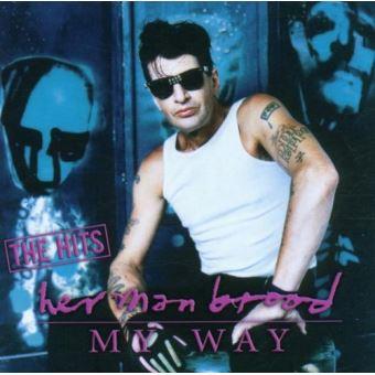 My Way - The Hits