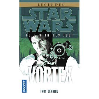 Star WarsStar Wars - numéro 122 Le destin des jedi - tome 6 Vortex