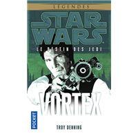 Star Wars - numéro 122 Le destin des jedi - tome 6 Vortex