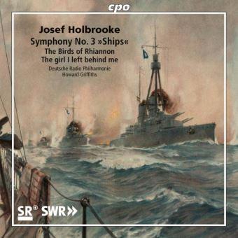 Poèmes symphoniques Volume 3
