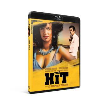 The Hit Blu-ray
