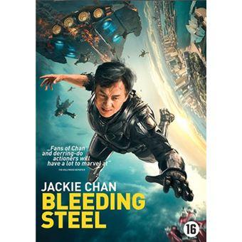 Bleeding steel -NL