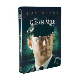 La ligne verte Steelbook Blu-ray