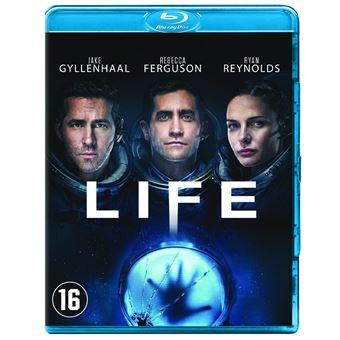 Life(2017) - Nl/Fr - Bluray