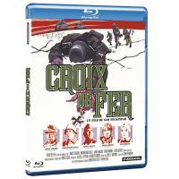 Croix de fer - Blu-Ray