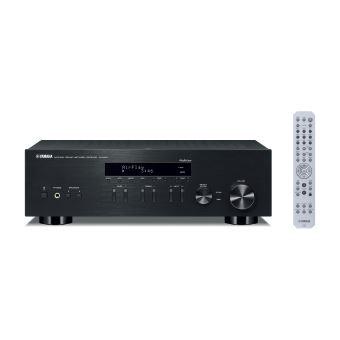 Amplificateur Réseau Yamaha R-N303 MusicCast Bluetooth Noir