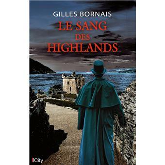 """Résultat de recherche d'images pour """"couverture le sang des highlands"""""""