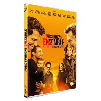 sortie en vente nouvelle collection boutique officielle Nous finirons ensemble DVD