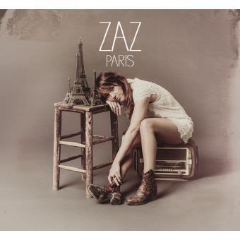 Paris Edition collector CD + DVD