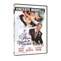 Le père de la mariée DVD
