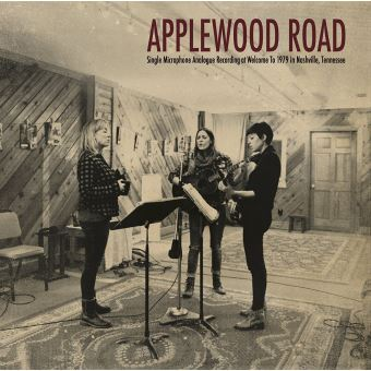 APPLEWOOD ROAD/2LP