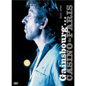 Live 1986 Casino de Paris Inclus DVD