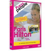 Paris Hilton - La Princesse au paparazzi
