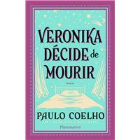 Veronika décide de mourir - broché - Paulo Coelho - Achat Livre ou ...