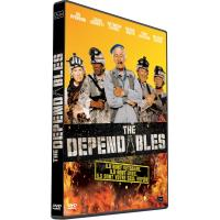 The dependables DVD