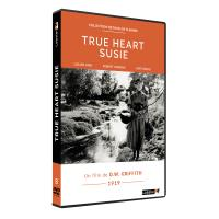 True heart Susie DVD