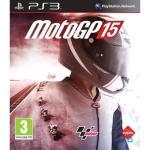 MotoGP 15 PS3