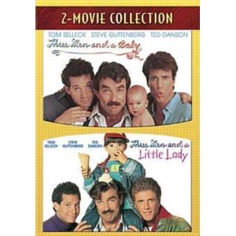 And a little lady/three men and a baby and three men/gb