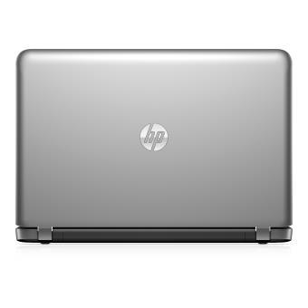 ... sur PC Portable HP Pavilion Notebook 17-g128nf 17.3