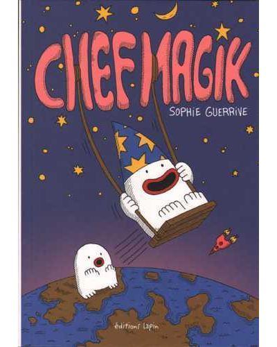 Chef Magik
