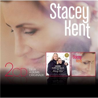 Tenderly/marcos valle & stacey kent ao vivo