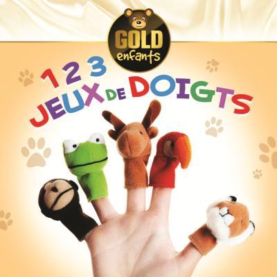 1 2 3 jeux de doigts
