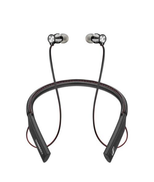 Ecouteurs sans fil Sennheiser Momentum In-Ear BT Black Wireless