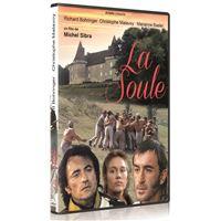 La soule DVD