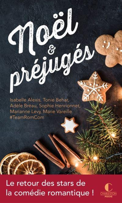 Noël et Préjugés - 9782368124314 - 4,99 €