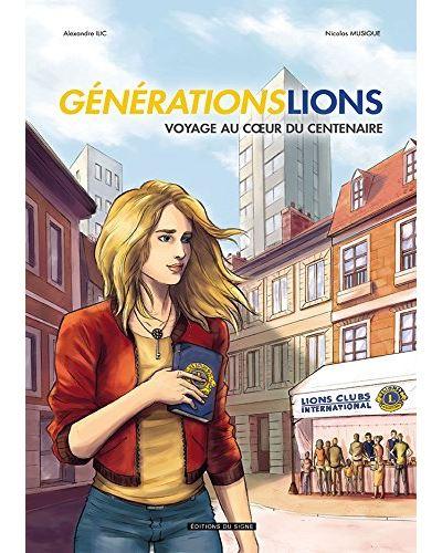 Générations Lions