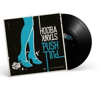 PUSH PULL/LP