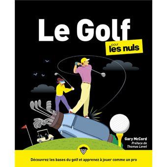 Pour les nulsLe Golf Pour les Nuls, Nouvelle édition