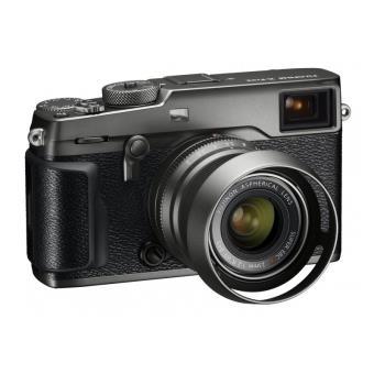 Fujifilm X-Pro2 GSE Hybride Camera Graphite + Fujinon XF GSE 23 mm f/2 R WR Lens